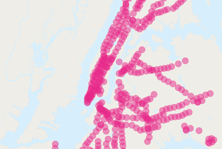 20  More Spatial Joins — Introduction to PostGIS